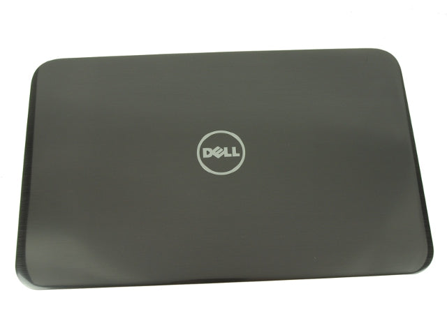 "New Gray - For Dell OEM Inspiron 15R (5520) / 15R (7520) 15.6"" Switchable Lid Cover Insert - T87MC"