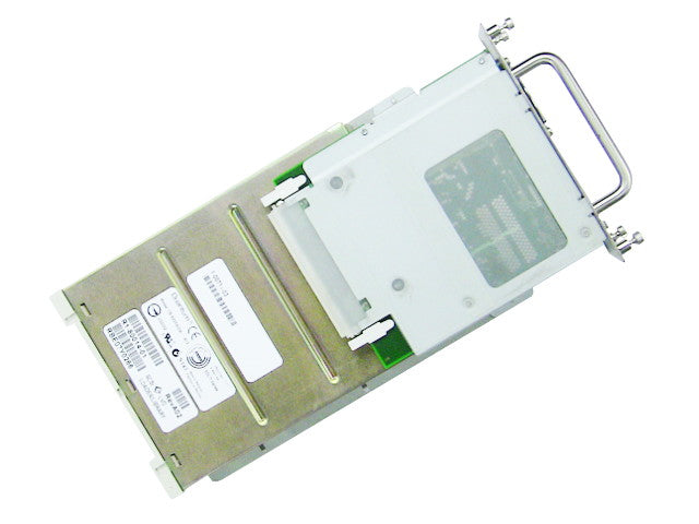 For Dell OEM PowerVault 132T SCSI SDLT 160GB/320GB Loader w/ Tray Tape Drive Module - T9608