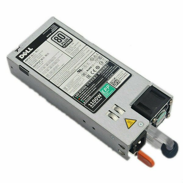 Dell TFR9V 0TFR9V 110W Power supply for PowerEdge R530