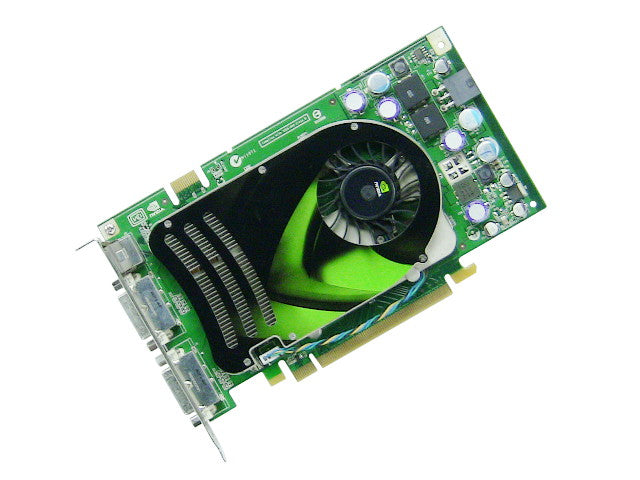 Dell OEM Nvidia Geforce 8600GTS 256MB GDDR3 Desktop Video Card - TP073