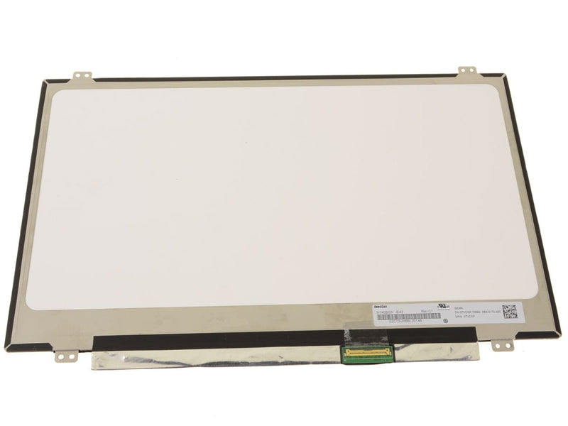 "[ Wholesaling ] Dell OEM Latitude 3470 / 3480 14"" Touchscreen LCD LED Widescreen - OTP Touchscreen - TVDXP"