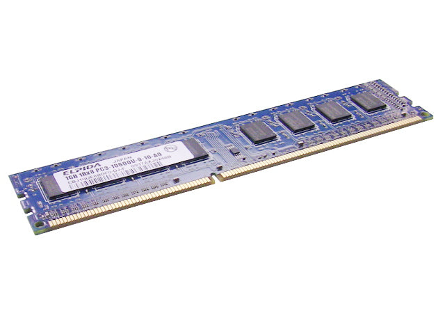 For Dell OEM DDR3 1333Mhz 1GB PC3-10600U Non-ECC RAM Memory Stick - TW149 w/ 1 Year Warranty