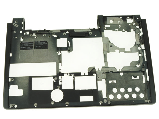 For Dell OEM Studio XPS 16 (1640) Laptop Bottom Base Plastic / Metal Frame - U033F
