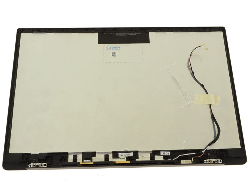 "For Dell OEM Latitude 7490 14"" LCD Back Cover Lid Assembly for Touchscreen - TS - VF3XP"