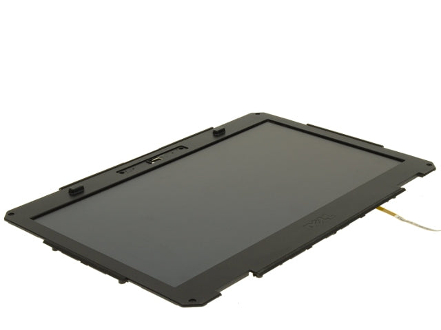 "New Dell OEM Latitude 14 Rugged (5404) 14"" Touchscreen LCD Screen Assembly - TS - VN6Y7"