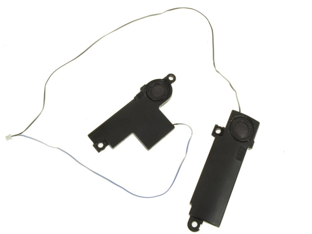 For Dell OEM Latitude E6230 Replacement Speakers Left and Right - VY3KM