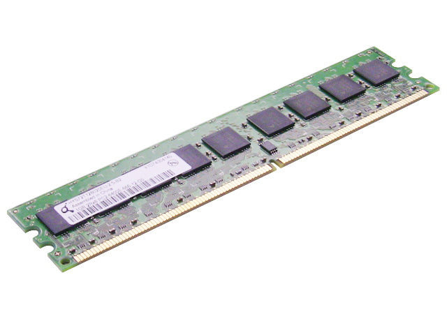 For Dell OEM DDR2 800Mhz 1GB PC2-6400E ECC RAM Memory Stick - W579C w/ 1 Year Warranty