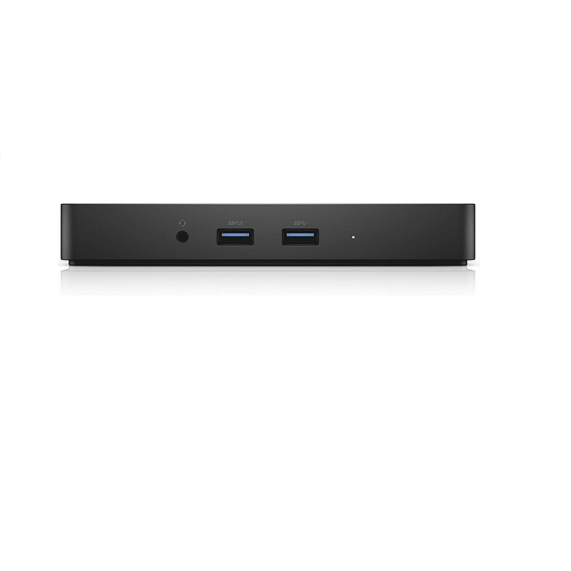 WD19DC USB Type-C Docking Station with 240W Power Adapter for Dell