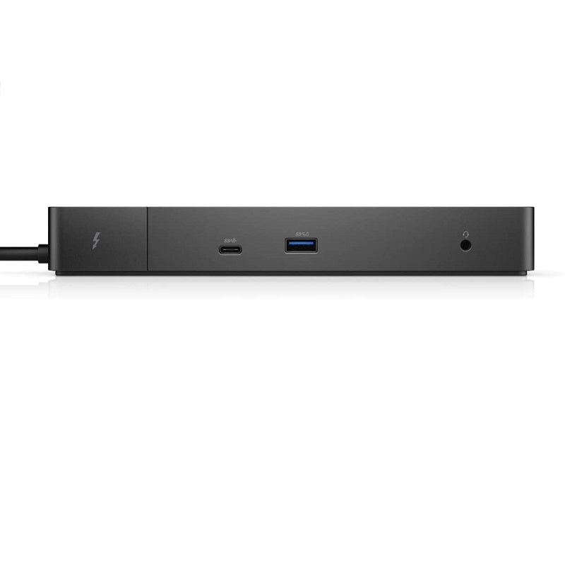 WD19TB USB Type-C Docking Station with 180W Power Adapter and Plug for Dell