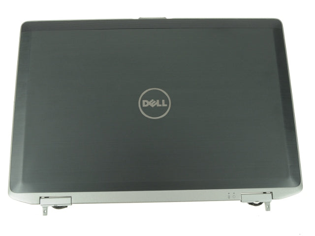 "For Dell OEM Latitude E6420 14"" LCD Back Cover Lid Assembly with Hinges - WV0ND"