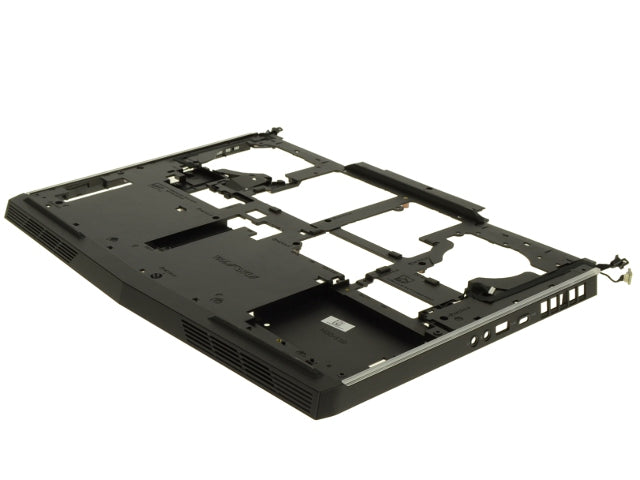 Alienware 17 R4 Laptop Bottom Base Cover Assembly - X2J1T