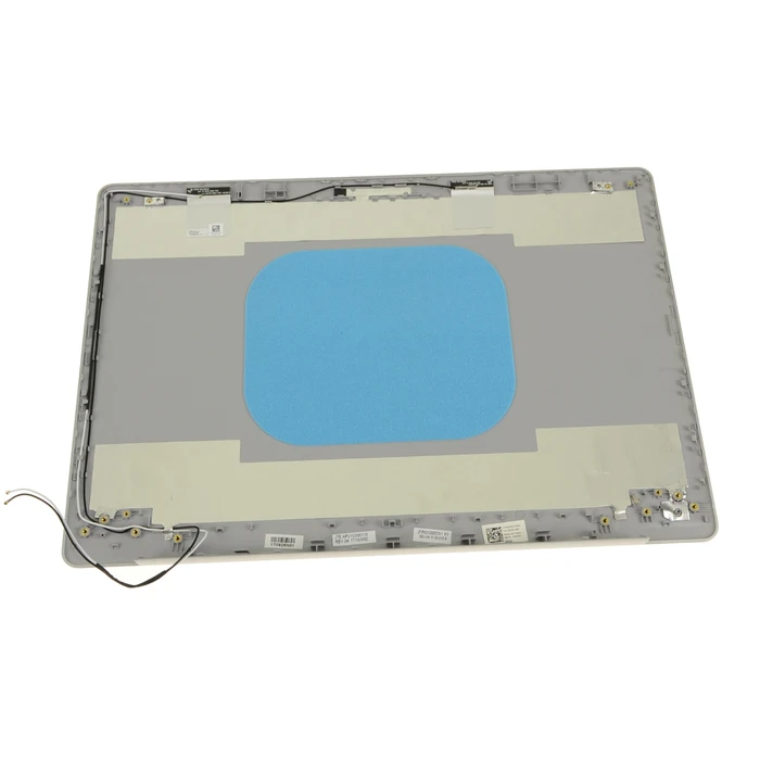 "For Dell OEM Inspiron 15 (5570) 15.6"" LCD Back Cover Lid Top Assembly - X4FTD"