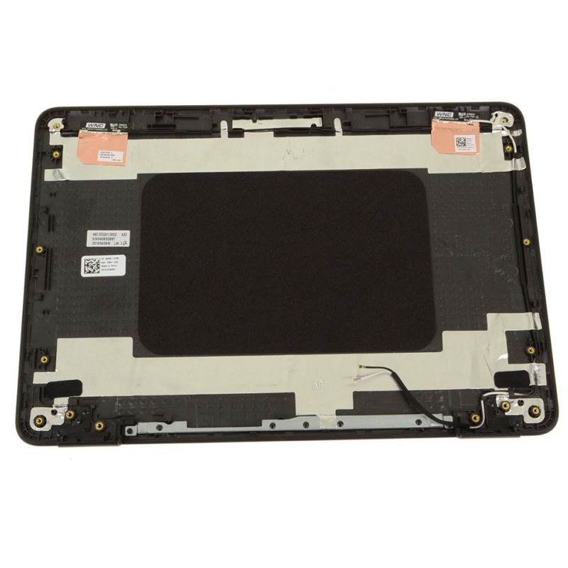 "For Dell OEM Chromebook 11 (5190) Laptop 11.6"" LCD Back Cover Lid Assembly - X5MKT"