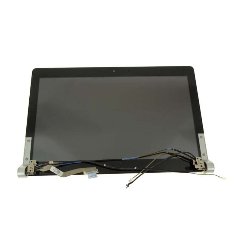 "New Black - Studio XPS 16 (1645 / 1647) 15.6"" HD+ (1600 x 900) Complete LCD Screen Panel Assembly - X798F"