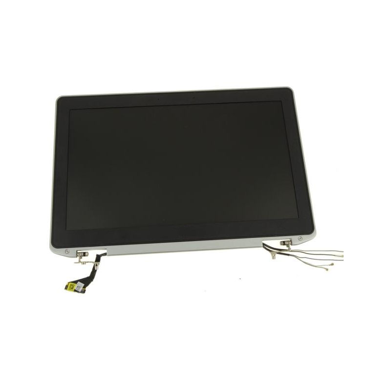 "New Dell OEM Latitude E6330 13.3"" LCD Screen Display Complete Assembly WXGAHD - No Camera - X9HHW"
