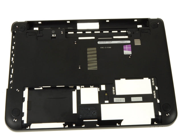 For Dell OEM Inspiron 14 (3421) Laptop Base Bottom Cover Assembly - XJHGF