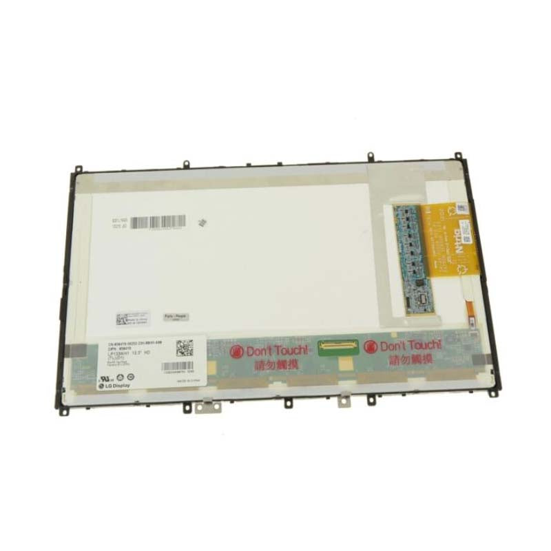 "For Dell OEM Latitude Latitude XT3 13.3"" WXGAHD LED Touch Screen LCD Widescreen Display - 504Y9 - XVRXF"