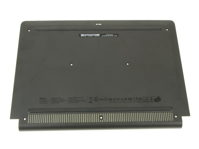 Bottom Base Cover Assembly for Dell OEM Chromebook 11 (3120) - XYYH3