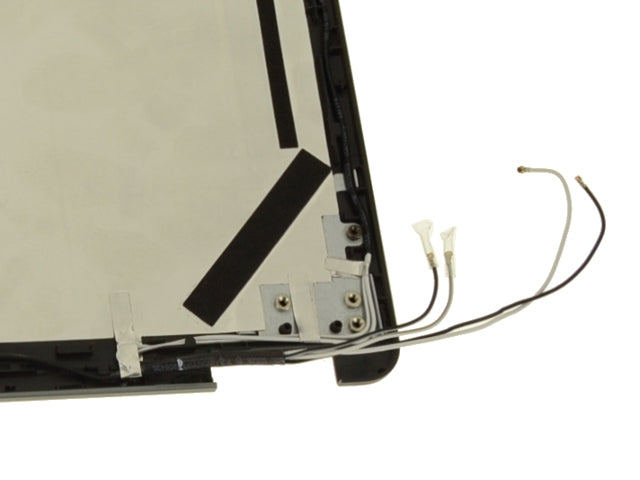 "Dell OEM Latitude E5270 12.5"" LCD Back Cover Lid Assembly for Touchscreen - TS - Y6F1P"