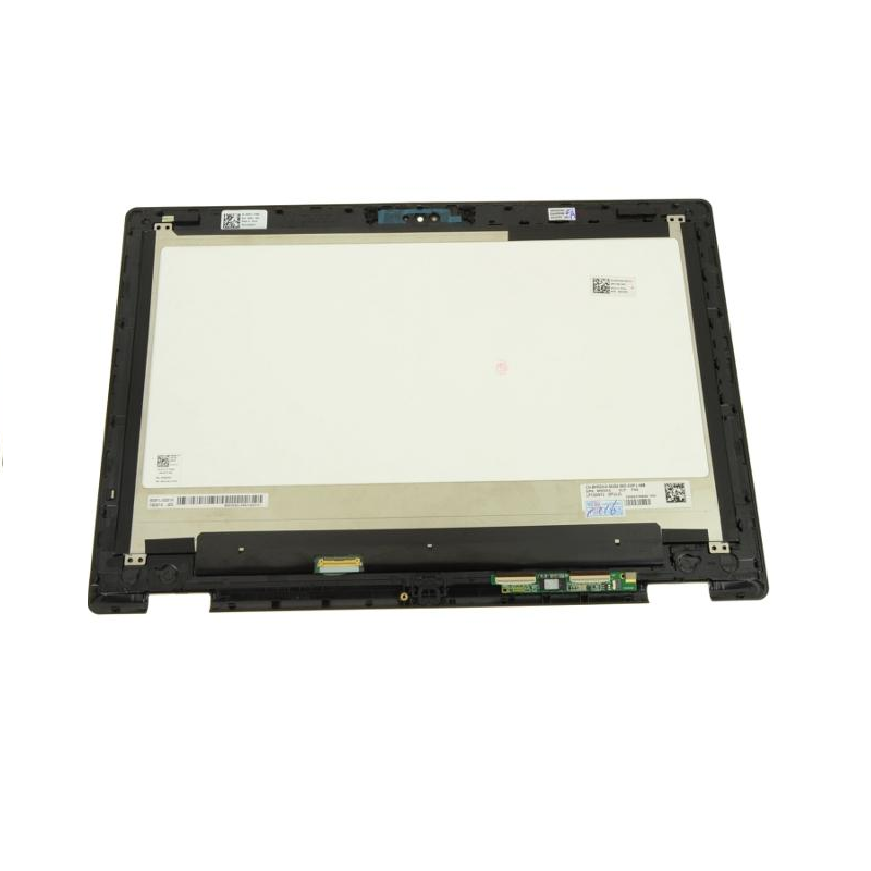 "For Dell OEM Inspiron 13 (7352 / 7353) 13.3"" Touchscreen Full HD (FHD) LCD LED Widescreen with Bezel - TS - YCJX7"