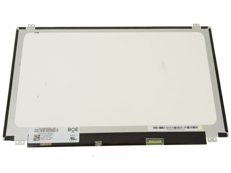 "New Dell OEM Latitude 5580 / Precision 3530 15.6"" WXGAHD LCD LED Widescreen - Matte - YG0NR"