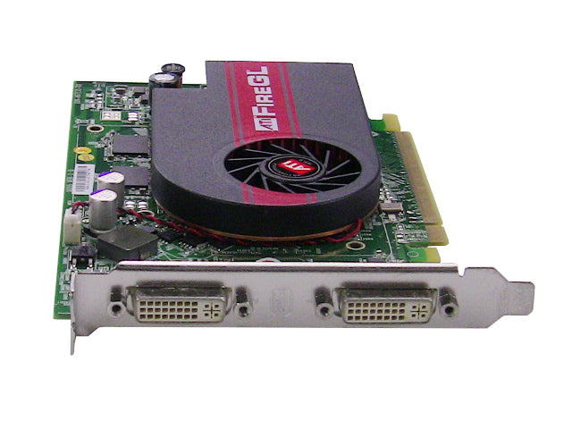For Dell OEM ATI FireGL V3400 128MB GDDR3 Desktop Video Card - YG666
