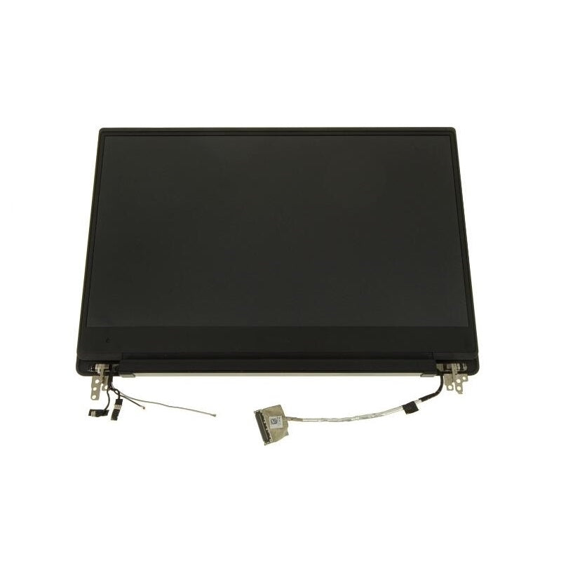 Silver – 13.3″ Touchscreen QHD+ LCD Display Complete Assembly For Dell XPS 13 (9350 / 9360) - N6CH2