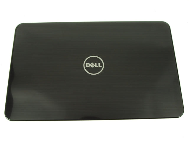 "New Black - For Dell OEM Inspiron 15R (N5110) 15.6"" Switch Lid LCD Back Cover Insert - YRJ61"