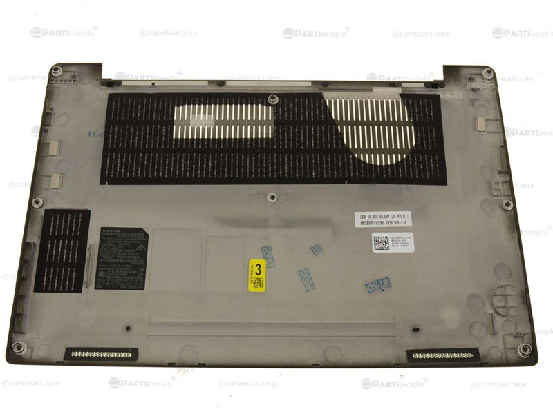 For Dell OEM Latitude 7300 Laptop Bottom Base Assembly - YRNJH