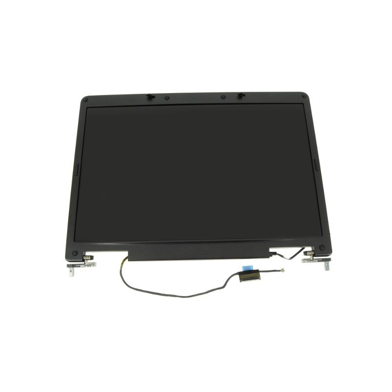 "For Dell OEM Vostro 1000 15.4"" WXGA LCD Widescreen Assembly with Plastics and Hinges - Glossy - YX005"