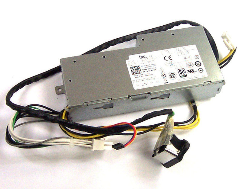 Dell 0CRHDP Inspiron One 2330 Optiplex 9010 AIO Computer Power Supply 200W