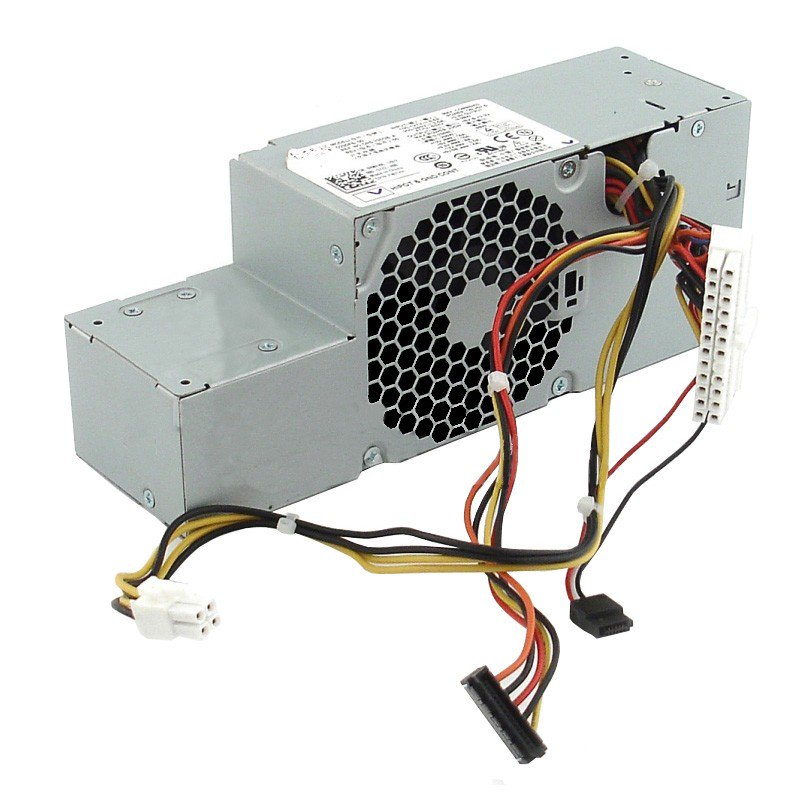 Dell G185T 0G185T 235W Power Supply for OptiPlex 760 790 960 SFF L235ES-00