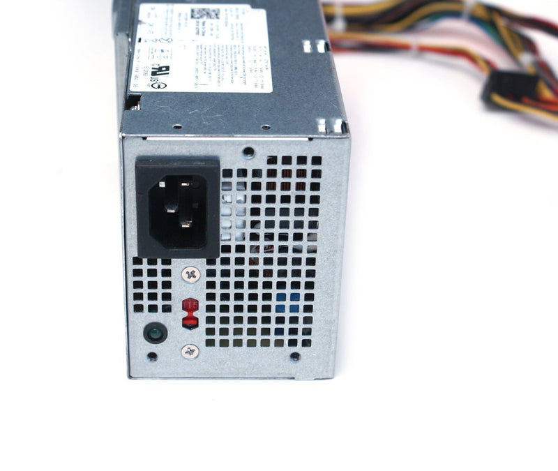 7GC81 Dell Optiplex 390 790 990 250W Power Supply 7GC81 CN-07GC81 L250NS-00