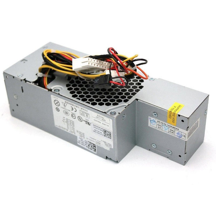 Power Supply,2V0G6, 02V0G6, CN-02V0G6 ,H235PD-02,Desktop PSU