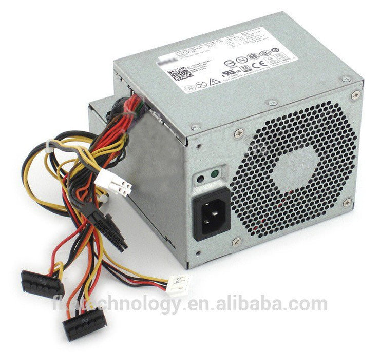 Dell RM110 0RM110 255W Power Supply for Optiplex 760 780 960 DT H255E-01