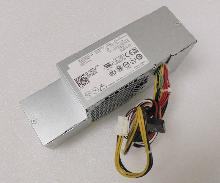 Dell Optiplex 580 760 780 960 980 GX760 SFF 235W Power Supply 0R225M F235E-00