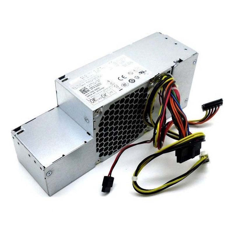 Dell WU136 0WU136 OptiPlex 380 760 780 960 SFF 235 Watt Power Supply PSU H235E-00