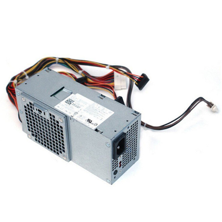 Dell G4V10 0G4V10 Optiplex 3010 7010 SDT 250W Desktop Power Supply Unit L250AD-00