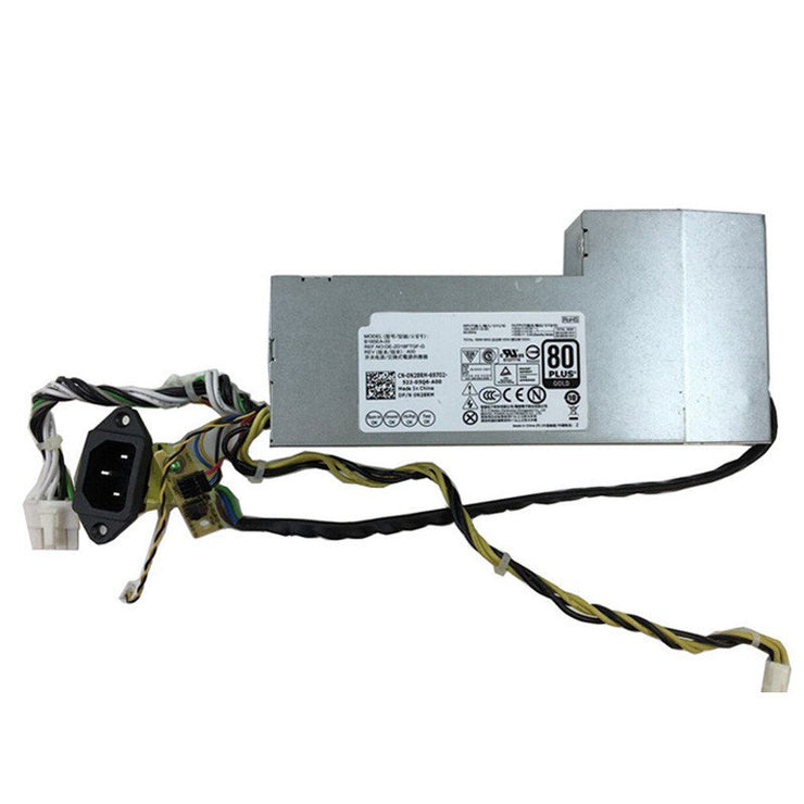 Dell N28RM 0N28RM Power Supply for Inspiron 23 5348 185Watt B185EA-00