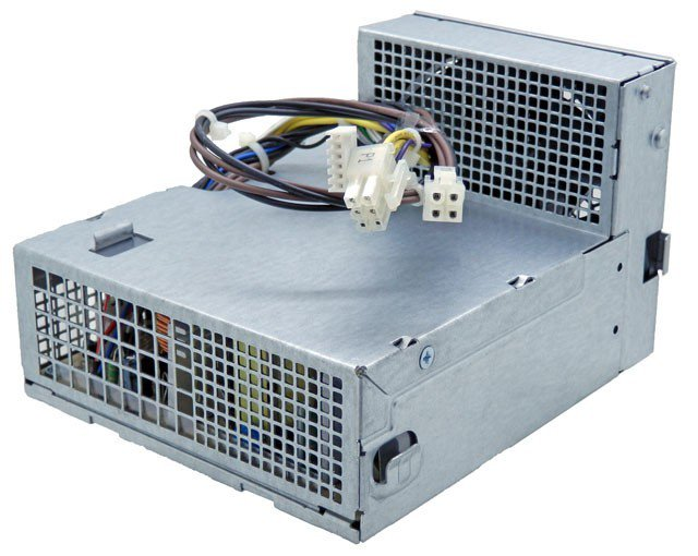 HP Compaq Pro 6000 6005 6200 240W SFF Computer Power Supply 503375-001