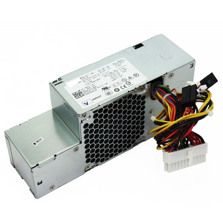 Dell PW124 0PW124 275W Power Supply for Optiplex 740 745 755 SMPS D275P-00
