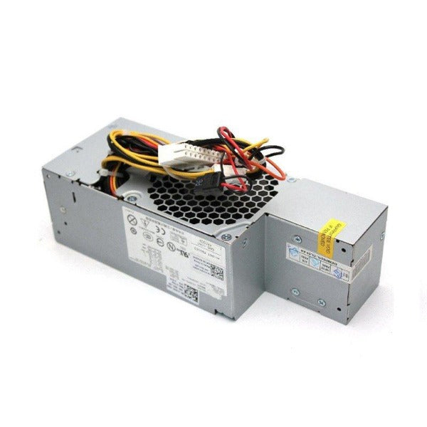 Dell 2V0G6 02V0G6 Power Supply for Optiplex 380 Small Form Factor H235PD-02 235W