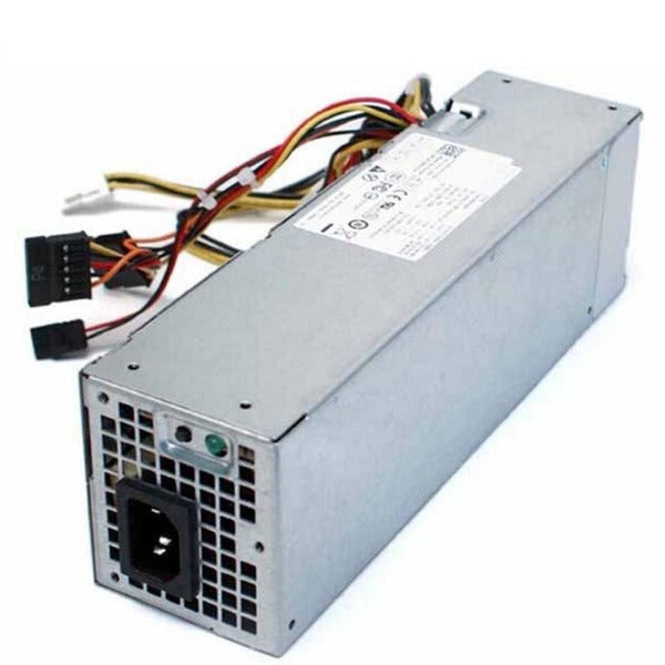 Dell 1GC38 01GC38 240W Power Supply for Optiplex 7010 9010 Small Form Factor D240ES-00