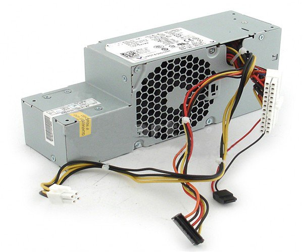 Dell RWFHH 0RWFHH CN-0RWFHH 235 Watt Power Supply for Optiplex 380 SFF Desktop DPS-235GB