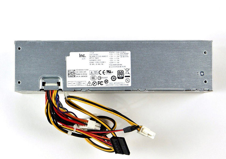 Dell Optiplex 9010 SFF 240W Power Supply 063K3D AC240ES-01