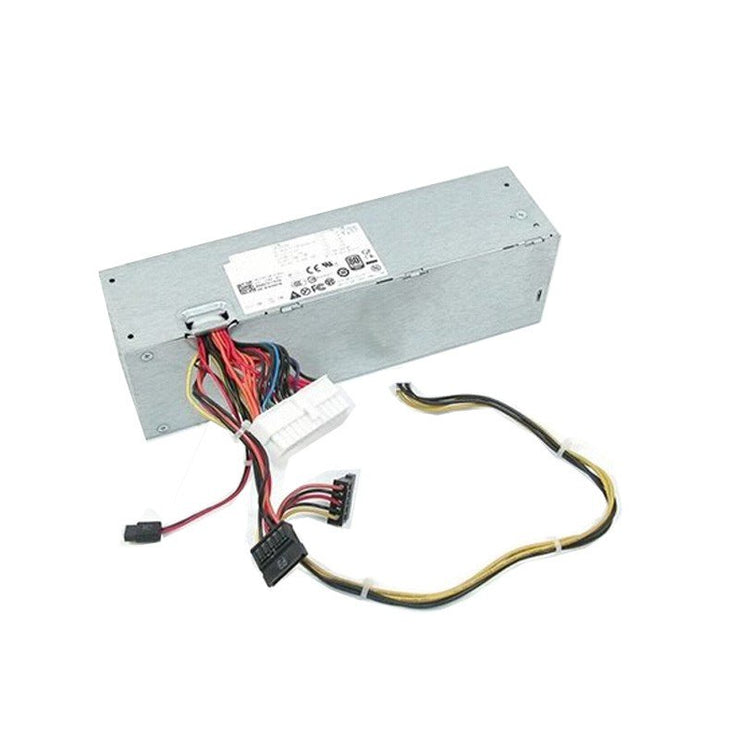 RV1C4 0RV1C4 Power Supply for Dell OptiPlex 3010 390 790 990 SFF 240Watt AC240AS-00