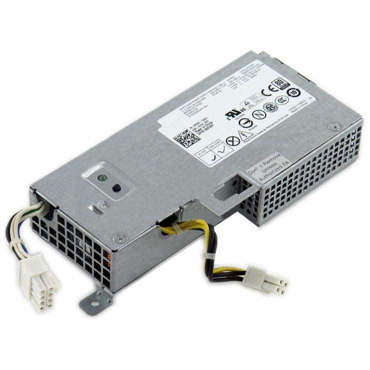 Dell 6FG9T 06FG9T 200W Power Supply for Optiplex 7010 780 790 990 USFF F200EU-00