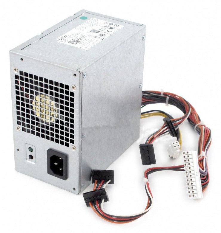 Dell Optiplex 390 790 990 SMT 265W Power Supply L265EM-00 D3D1C 0D3D1C