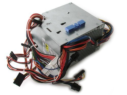Dell XPS 410 420 430 425W Power Supply C921D 0C921D L425P-00