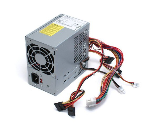 Dell 570 580 Mini Tower MT XW600 Replacement 300W Power Supply RJDR3 0RJDR3 CN-0RJDR3